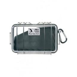 icecat_Peli Micro Case 1040 schwarz transparent, 10000418