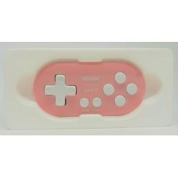 8BitDo Zero 2 Pink,...
