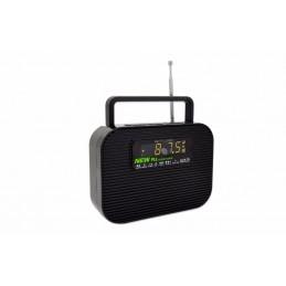 muse M-080R Kofferradio PLL...