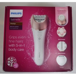 B-Ware / Philips Satinelle...