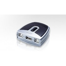 ATEN 2-Port USB 2.0...