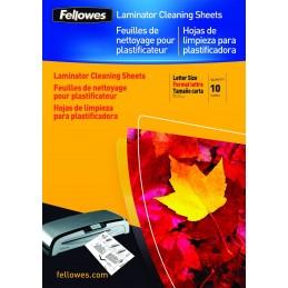 icecat_Fellowes Fellows Reinigungs- Schutzkarton A4 10 pack, 5320604
