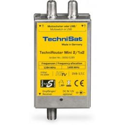 TechniSat...