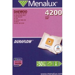Menalux 4200, Duraflow, 5...