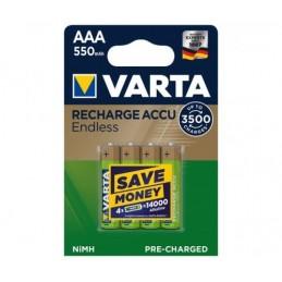 Varta Recharge Accu Endless...