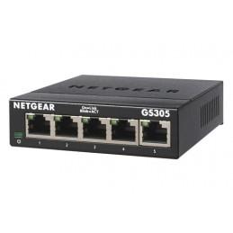 NetGear GS305-300PES 5-Port...