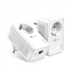 icecat_TP-Link TL-PA7017P KIT AV1000 Powerline 2er Kit, TL-PA7017P KIT