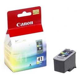 Canon Tintenpatrone CL-41...