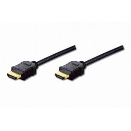 ASSMANN HDMI Kabel Typ A...
