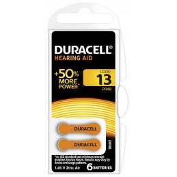 icecat_DURACELL Hörgerätebatterie, 0000096077566