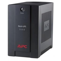 APC Back-UPS 500 VA, AVR,...
