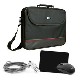 PEDEA Notebook-Tasche...
