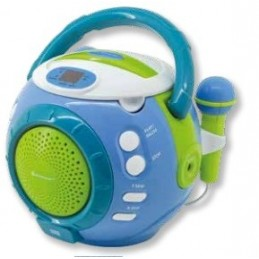 Soundmaster KCD1600BL blau,...