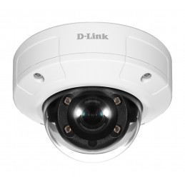 icecat_D-Link DCS-4605EV 5 MP Vandal-Proof Outdoor IP Netzwerkkamera, DCS-4605EV