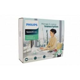 Philips SpeechExec Pro...