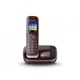 Panasonic KX-TGJ320GR mit...
