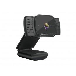 icecat_CONCEPTRONIC Webcam AMDIS   2k Super HD Webcam+Microphone sw, AMDIS02BNEUEVERSION