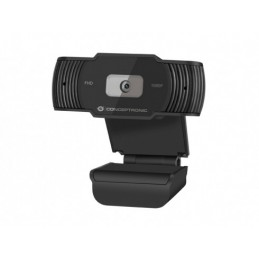 icecat_CONCEPTRONIC Webcam AMDIS 1080P Full HD Webcam+Microphone, AMDIS04BNEUEVERSION