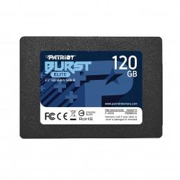 icecat_Patriot Burst Elite 120 GB, SSD, PBE120GS25SSDR