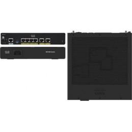 Cisco C931-4P Integrated...