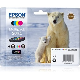 icecat_EPSON Tinte XL-Multipack C13T26364010, C13T26364010