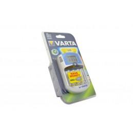 Varta LCD Charger 57070 +...