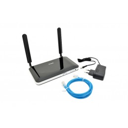 D-Link DWR-921 4G LTE &...