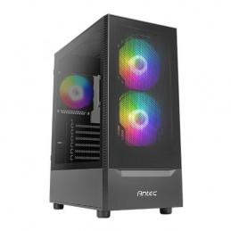 icecat_Geh Antec New Gaming   NX410             Midi Tower  schwarz retail, 0-761345-81041-8