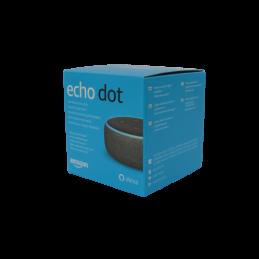 Amazon Echo Dot 3 anthrazit...