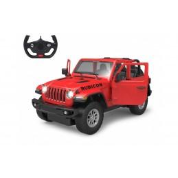 icecat_Jamara Jeep Wrangler JL 1 14 rot                         6+, 405179