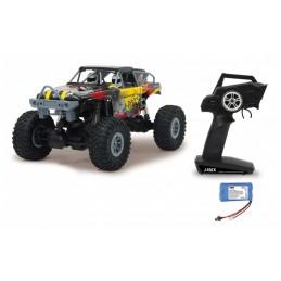 icecat_Jamara J-Rock Crawler 4WD                               14+, 410113