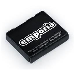 Akku für emporia LIFEplus,...