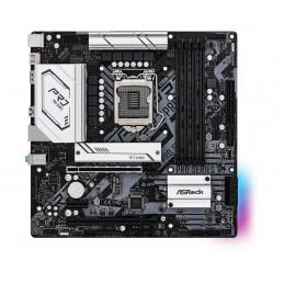 icecat_AS-Rock MB ASRock B560M Pro4                1200 M-ATX HDMI DP  DDR4 retail, 90-MXBEL0-A0UAYZ