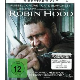 Robin Hood - Directors Cut...