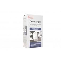 3x WMF Cromargol...