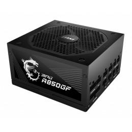 icecat_MSI MPG A850GF 850W, PC-Netzteil, 306-7ZP0C11-CE0