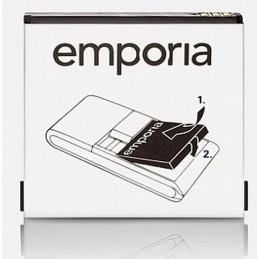 Ersatzakku für emporia...