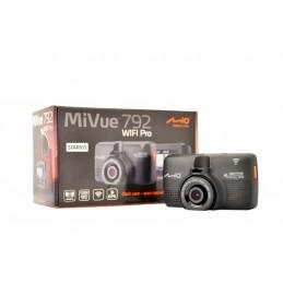 Mio MiVue 792 WIFI Pro...