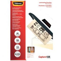 icecat_Fellowes Laminierfolie A4 125 mic matt - 100 Stück, 5328502