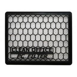 icecat_Cleanoffice Clean Office PC-Filter Feinstaub 135x110x18mm schw. Rahmen, 16 850.00.00