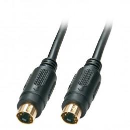 icecat_Lindy S-VHS-Kabel m m 5m vergoldet  Mini-DIN 4p m Mini-Din, 35631