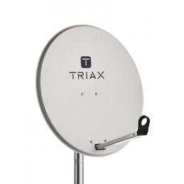 TRIAX TDS-65LG lichtgrau...