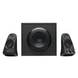 LOGITECH Speaker System...