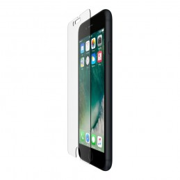 icecat_BELKIN Displayschutzfolie Temp. Glass antimi. iPhone 6 6s 7 8 SE, F8W804ZZ-AM