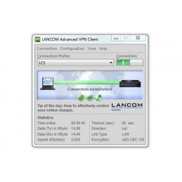 icecat_LANCOM Advanced VPN Client WIN 10 User, Server-Lizenzen, 61601