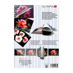 Olympia Laminierfolienset,...