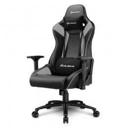 icecat_Sharkoon ELBRUS 3 Gaming Chair, Gaming-Stuhl, 4044951027422