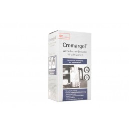 2x WMF Cromargol...