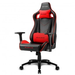 icecat_Sharkoon ELBRUS 2 Gaming Chair, Gaming-Stuhl, 4044951027675