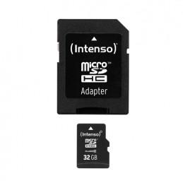 INTENSO microSDHC 32 GB,...